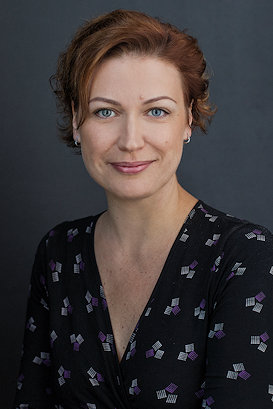 Svetlana Starikovits
