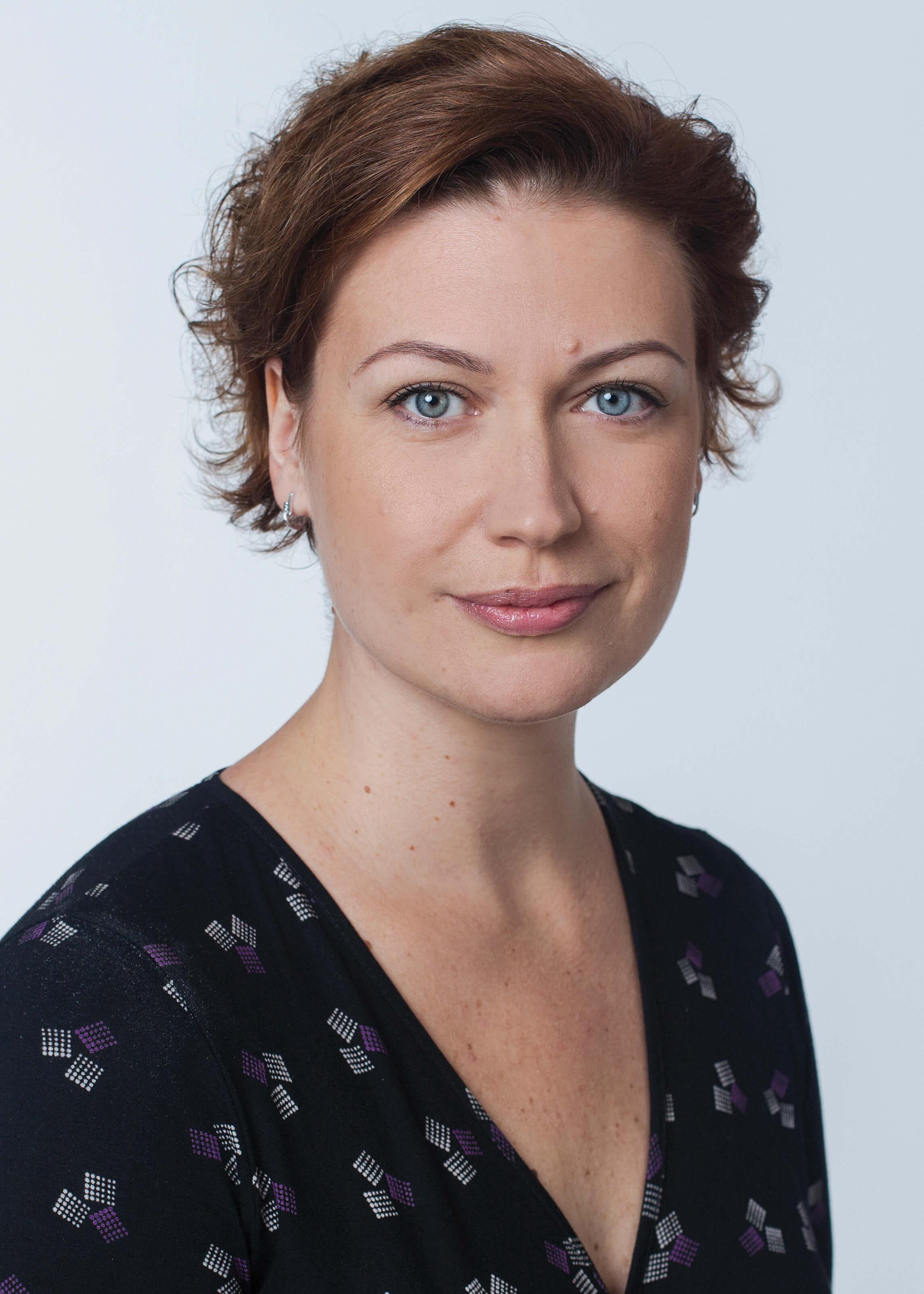 Svetlana Starikovitš