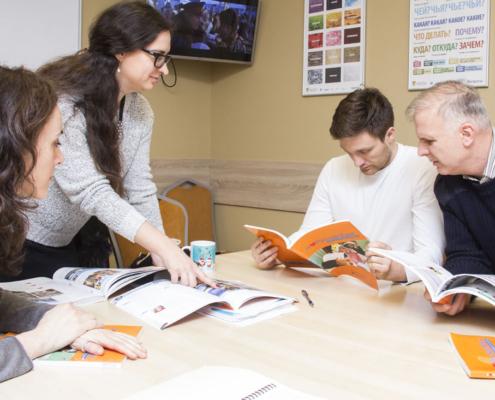 Avatud keelekursused