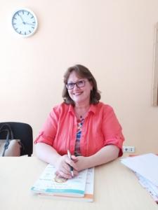 Irina Koldinskaja