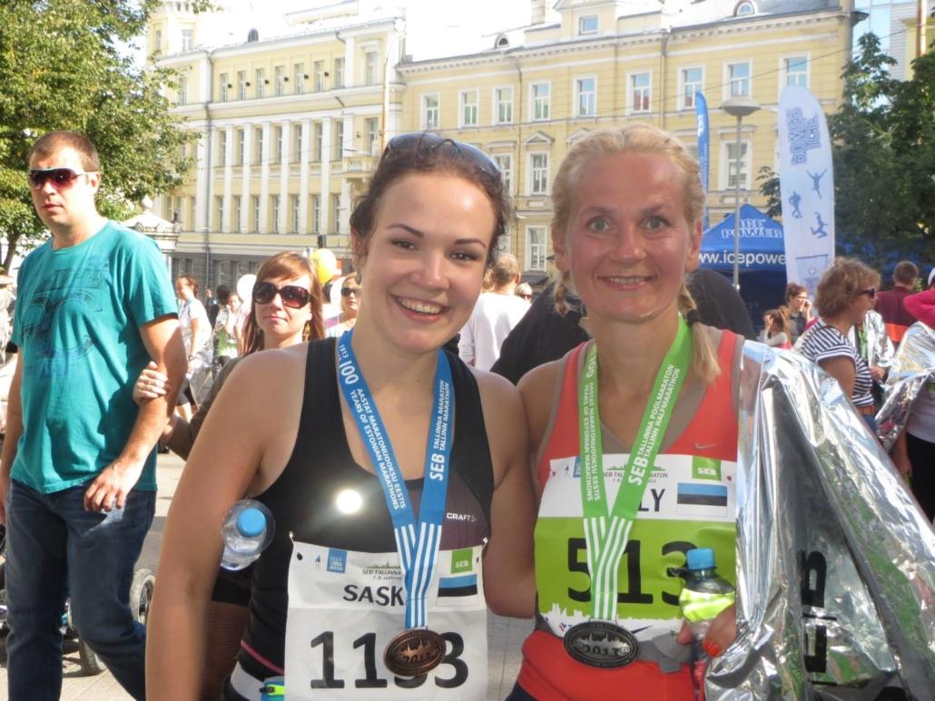 Multilingua maratoninaiskond