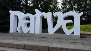 Vene keele laager Narvas