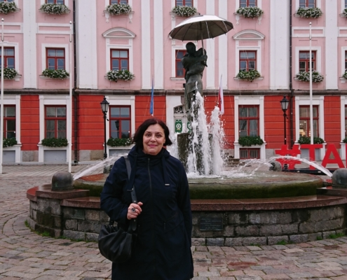 Olga Glemba
