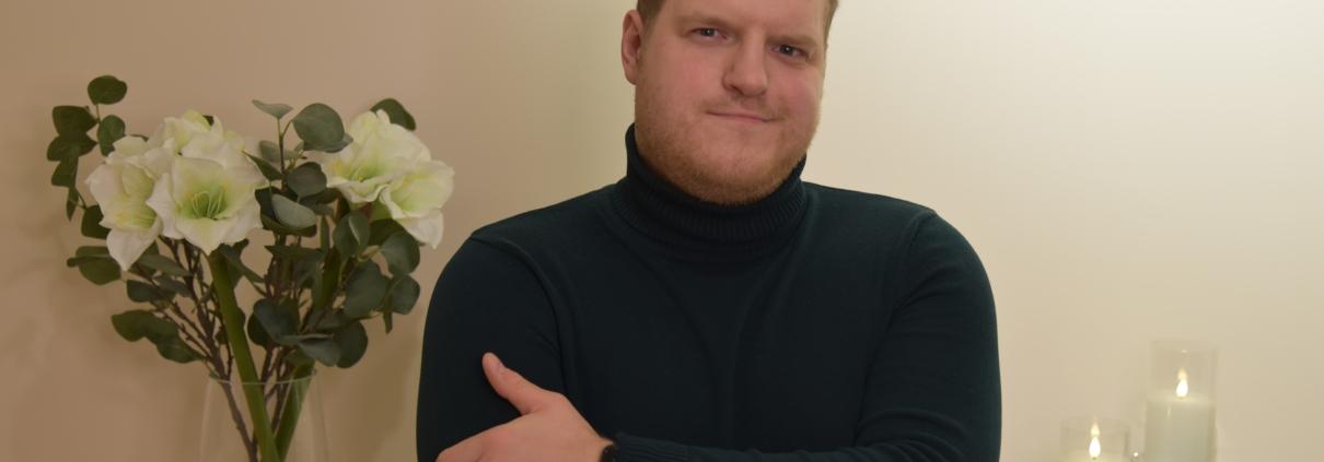 Johannes Vergi