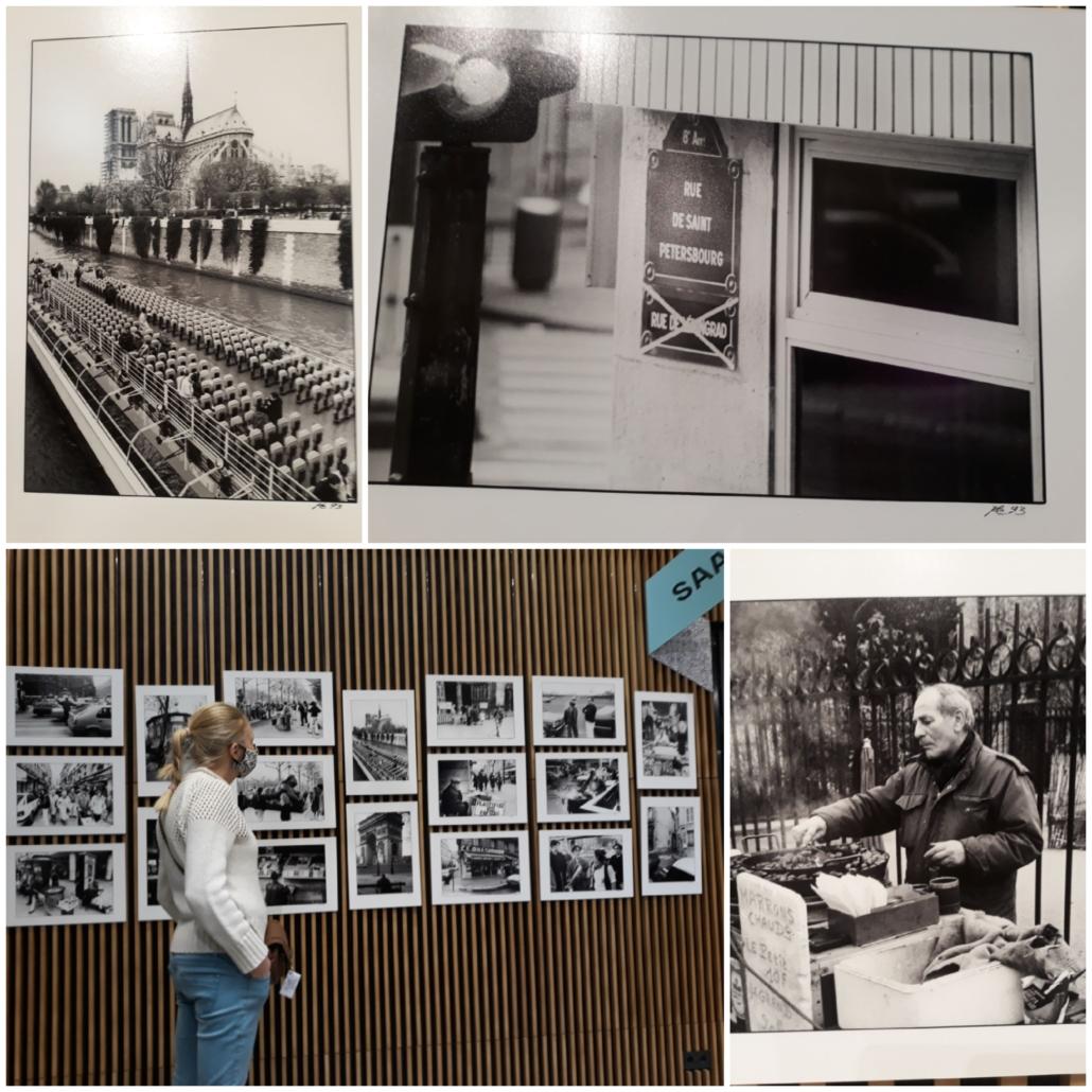 Hannela-Pariisi-pildid-näitusel-Viimsi-raamatukogus