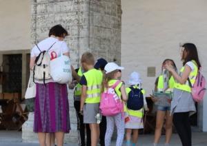 eesti keele linnalaager